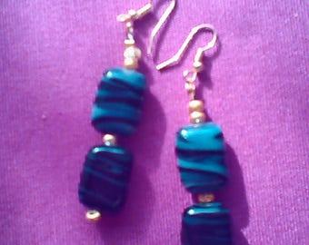 BO series Alix N 6 glass bead