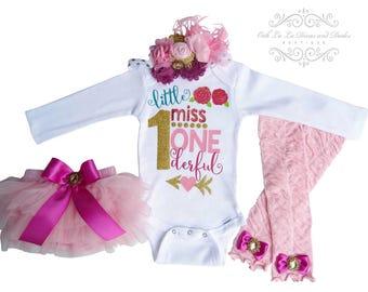First Birthday Outfit~Birthday Baby~Birthday Girl~Birthday Tutu Outfit~Baby Girl Shirt~Birthday Girl Clothing~Baby Birthday Outfits Girl