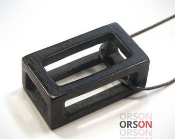Orson's Cuboids in polymer clay Original tutorial e-book