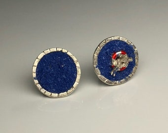 Silver Swimming pool earrings, pendientes piscina, earrings,sum, piscina,pendiente, silver,plata