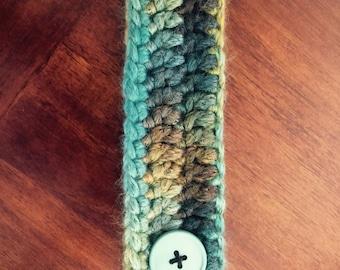 Crochet Headband (Adult Size)