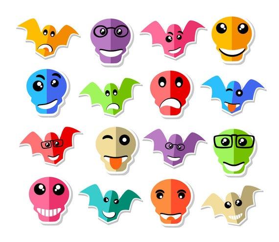 Gesichter Clipart Gesichter Png Handwerk Clipart Emoji