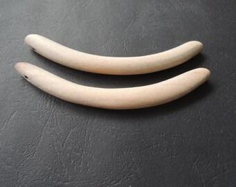 4pcs special long wood stick pendant   (NW153)