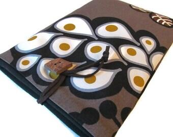Kindle Paperwhite/ Ereader/ ipad mini/ Kindle Voyage / Cotton Sleeve Cover