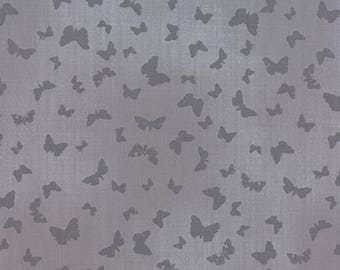 Moda A FIELD GUIDE Quilt Fabric 1/2 Yard By Janet Clare - Forget-Me-Not 1364 18