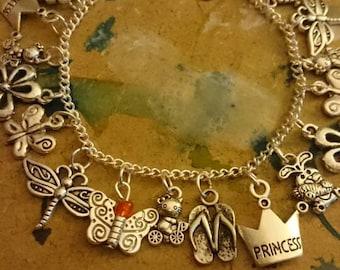 Little's Charm Bracelet