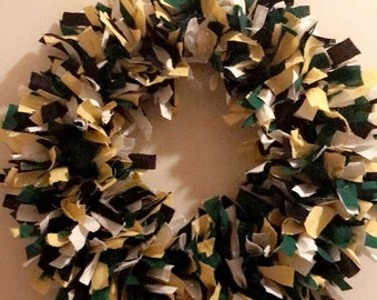 Humboldt Strong Wreath