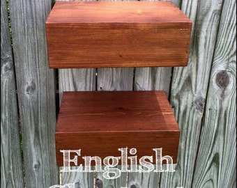 Floating Shelves, Floating Shelf, Wood Shelf