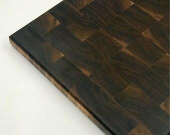 Walnut | Cutting Board | Modern | Custom | Buafflo | Home Living | Gifts | Buy Me