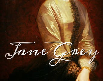 Jane Grey: A Homage to the Bronte Classics