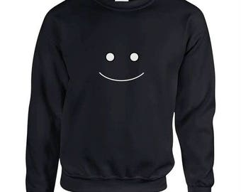 Happy face Sweater