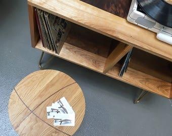 Media & Vinyl Units