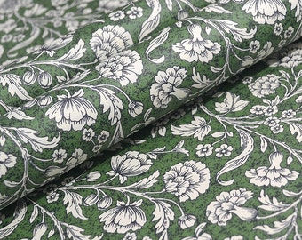 Rossi Traditional Style Paper - Tuscan Green