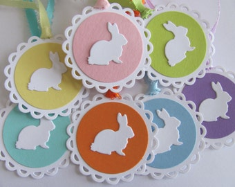 Chocolate easter bunny gift tags happy easter favor tags easter gift tagshappy easter tagsspring gift tags happy easter tags easter bunny tags easter favor tags easter pastel gift tags negle Images