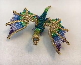 Dragonnet perlé