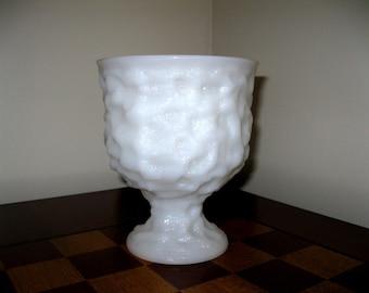 Brody Vintage rides motif Vase haut verre de lait / Vase Centre de table de mariage