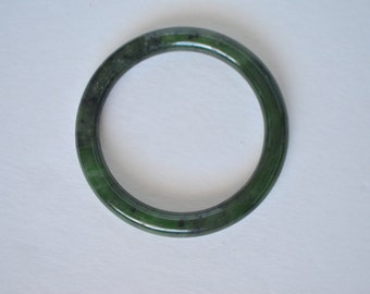 bangle jade gallery natural green genuine bangles hawaii carved earrings dark necklaces