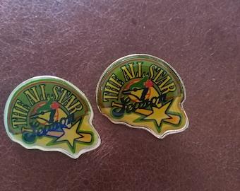 Pins and Brooches, Novelties, Lap Pins.