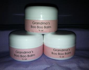 Grandmas Boo Boo Balm