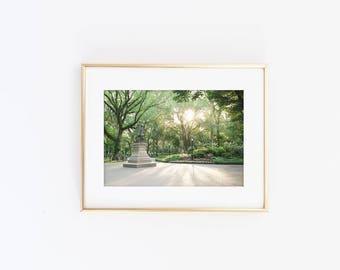 Central Park | New York | 20x30 Print