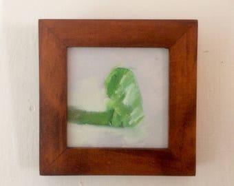 Gummy Bear in Green