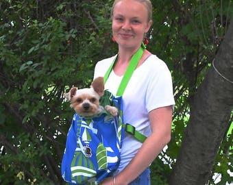 Pet Carrier Bags