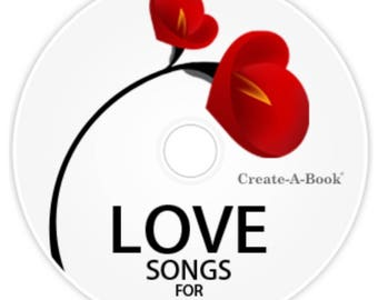 Personalized Love Songs For You