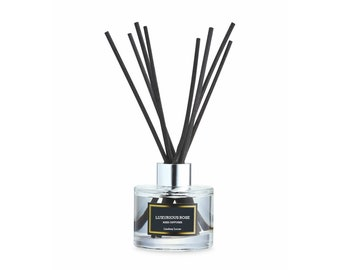 Luxurious Rose Reed Diffuser