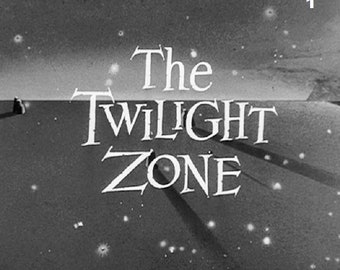Twilight Zone 15 oz Coffee Mug 5 Various Images To Coose From