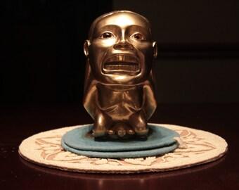 McGuffin No.2: Chachapoyan Fertility Idol