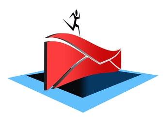 Logo for errand services