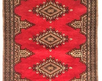Bokhara Wool Runner