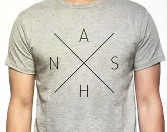 NASHVILLE Short Sleeve T-Shirt