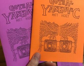 Goth Al Yankovic