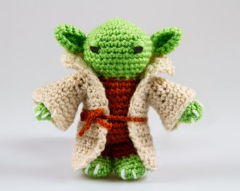 Amigurumi Star Wars Patterns Free : Star wars crochet patterns free leia crochet star wars toys