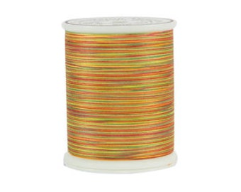 906 Autumn Days - King Tut Superior Thread 500 yds
