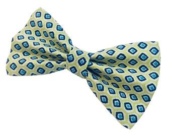 Dog Bow Tie - Zesty