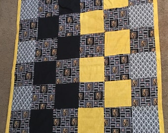 Sports Throw Quilt
