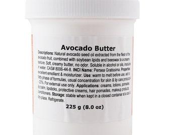 Avocado Butter