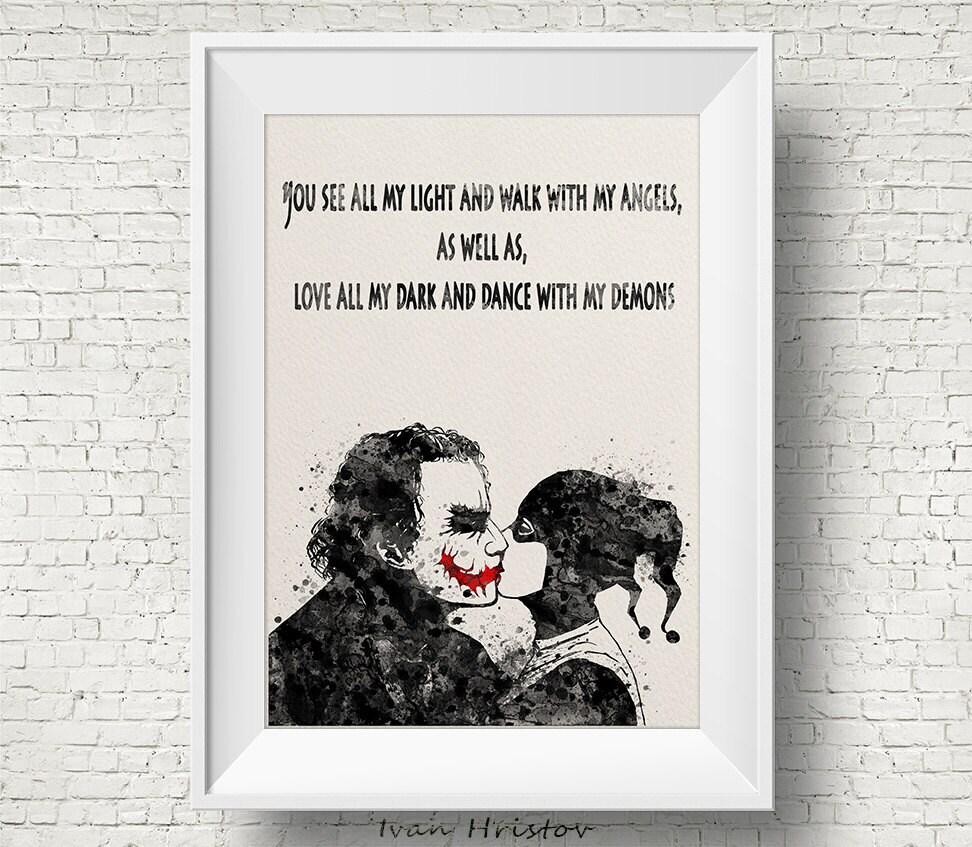 Joker Zitat