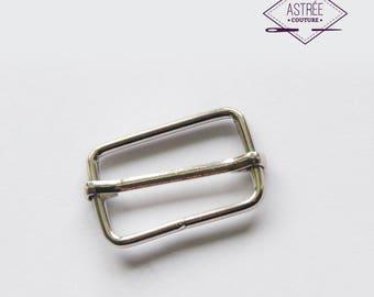26 mm buckle metal setting
