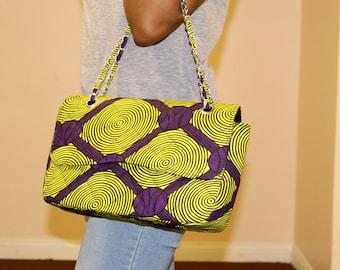 Ankara purse