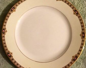 """Noritake Nippon Dinner Plates (Set of 12) (10"""")"""