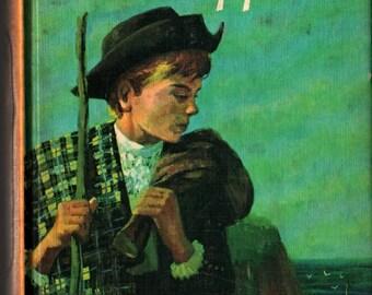 Companion Library Kidnapped / Tom Sawyer Detective - Samuel Clemens, Robert Louis Stevenson, Poselno & McGann - 1965 - Vintage Kids Book