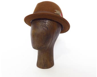 Bailey of Hollywood Trilby Hat
