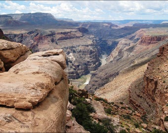 Poster, Many Sizes Available; Grand Canyon Toroweap