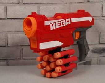 Mega Thunder Bow Blaster