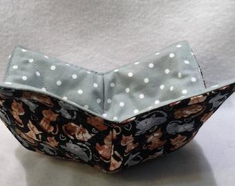 Microwave Bowl Cozy