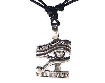 Egyptian Eye Amulet