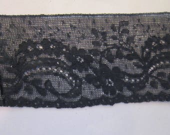 """30 yards antique french lace sewing crafts vintasge lace 2 1/2"""" wide"""